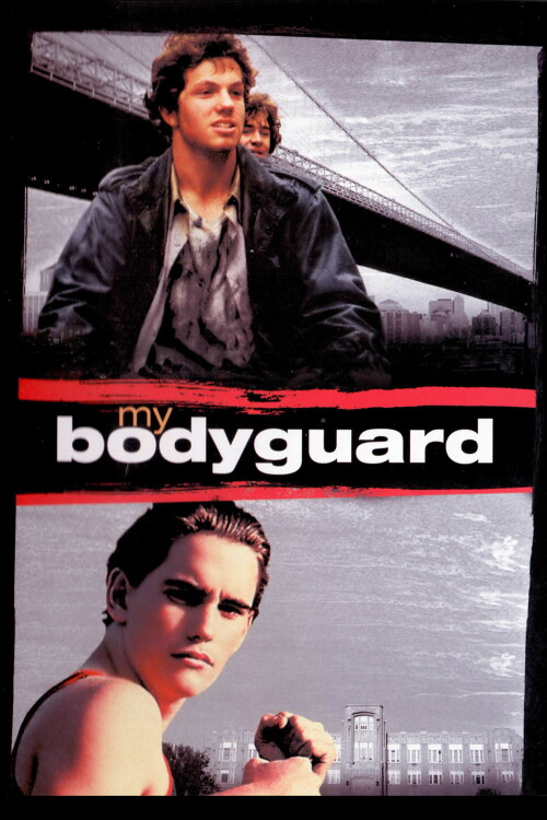 My Bodyguard (1980) | Vidimovie