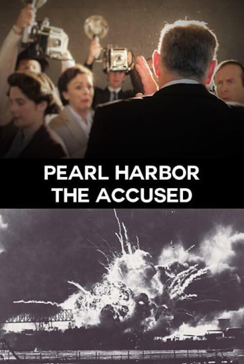 Pearl Harbor: The Accused (2016) 免費在線觀看 - 完整的電影 - 高清 - 中文