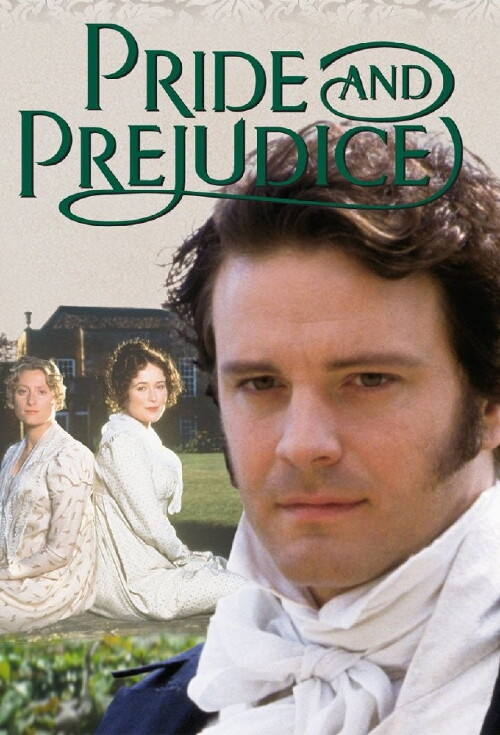 Pride And Prejudice (1995) Vidimovie