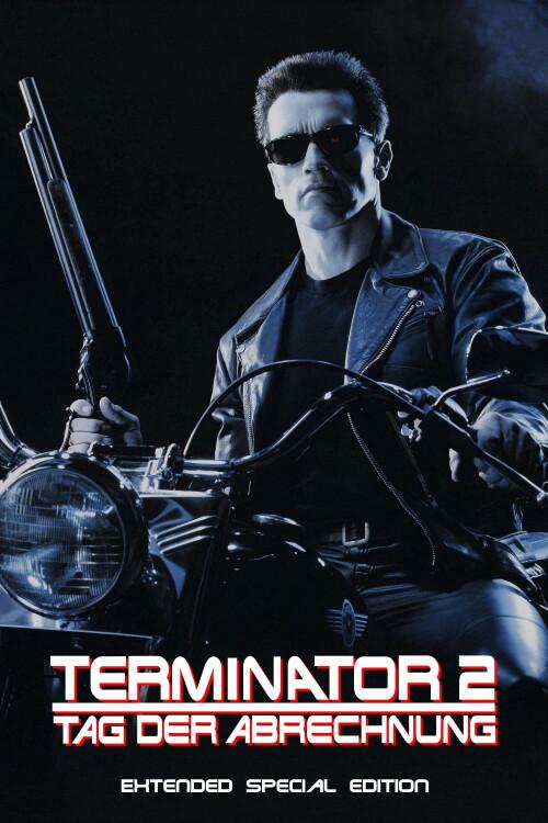 Terminator 2 - Tag der Abrechnung (1991) Kostenlos Online Anschauen