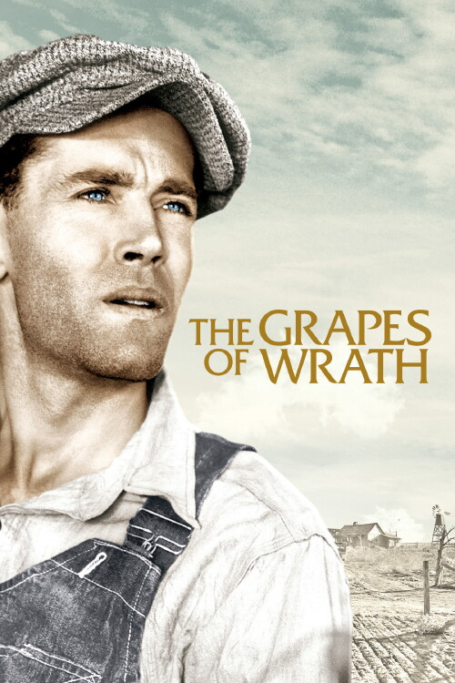 Watch The Grapes of Wrath (1940) Free Online
