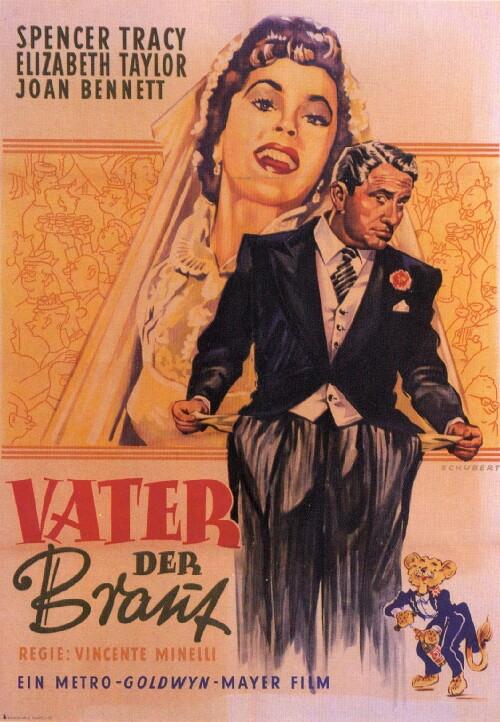 Vater der Braut 1950 Kostenlos Online Anschauen