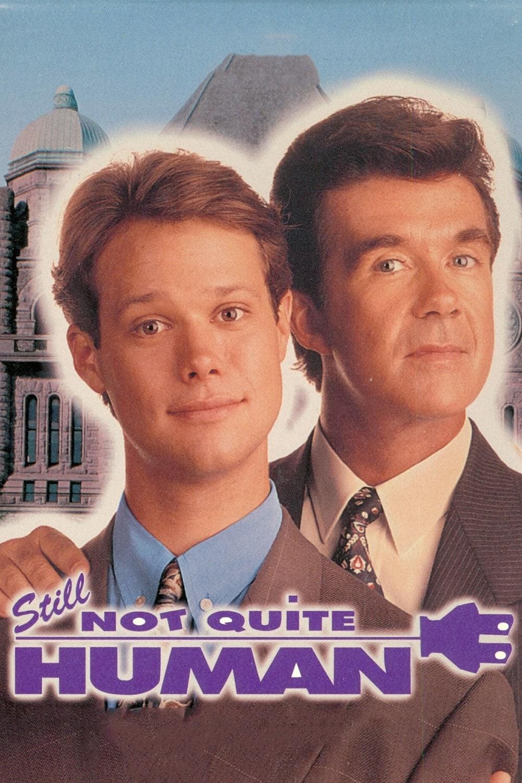 Watch Still Not Quite Human (1992) Free Online
