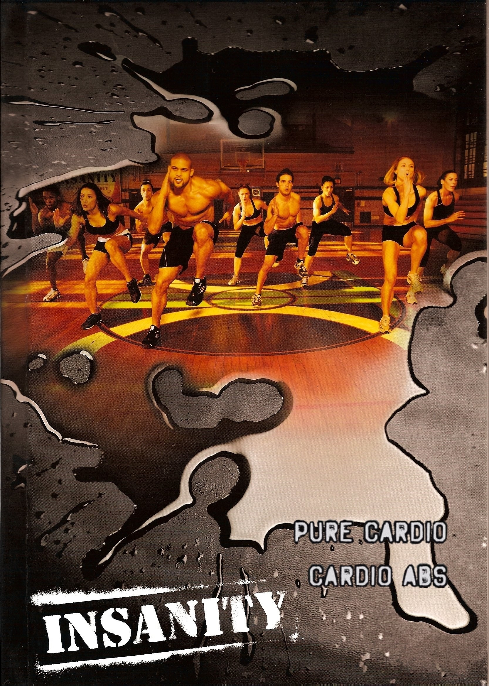Watch Insanity: Pure Cardio & Cardio Abs (2009) Free Online