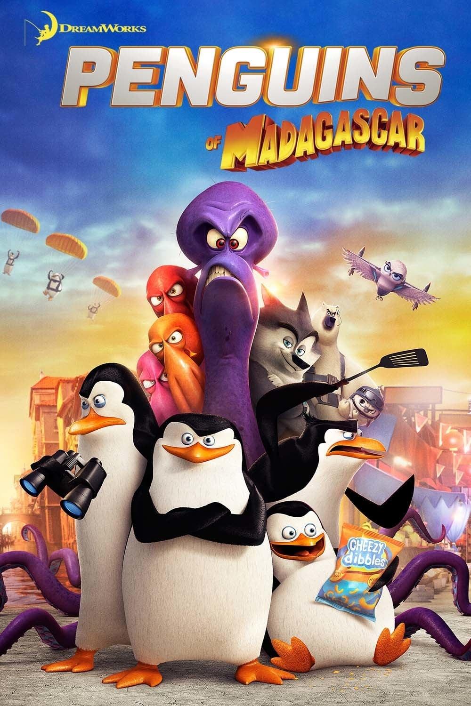 Die Pinguine aus Madagascar (2014) Kostenlos Online Anschauen