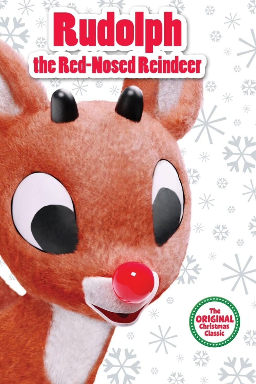 Le Renne Au Nez Rouge : renne, rouge, Rudolph,, Petit, (1964), Streaming