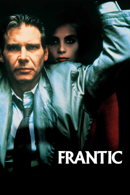 Regarder Frantic (1988) Gratuit en Ligne