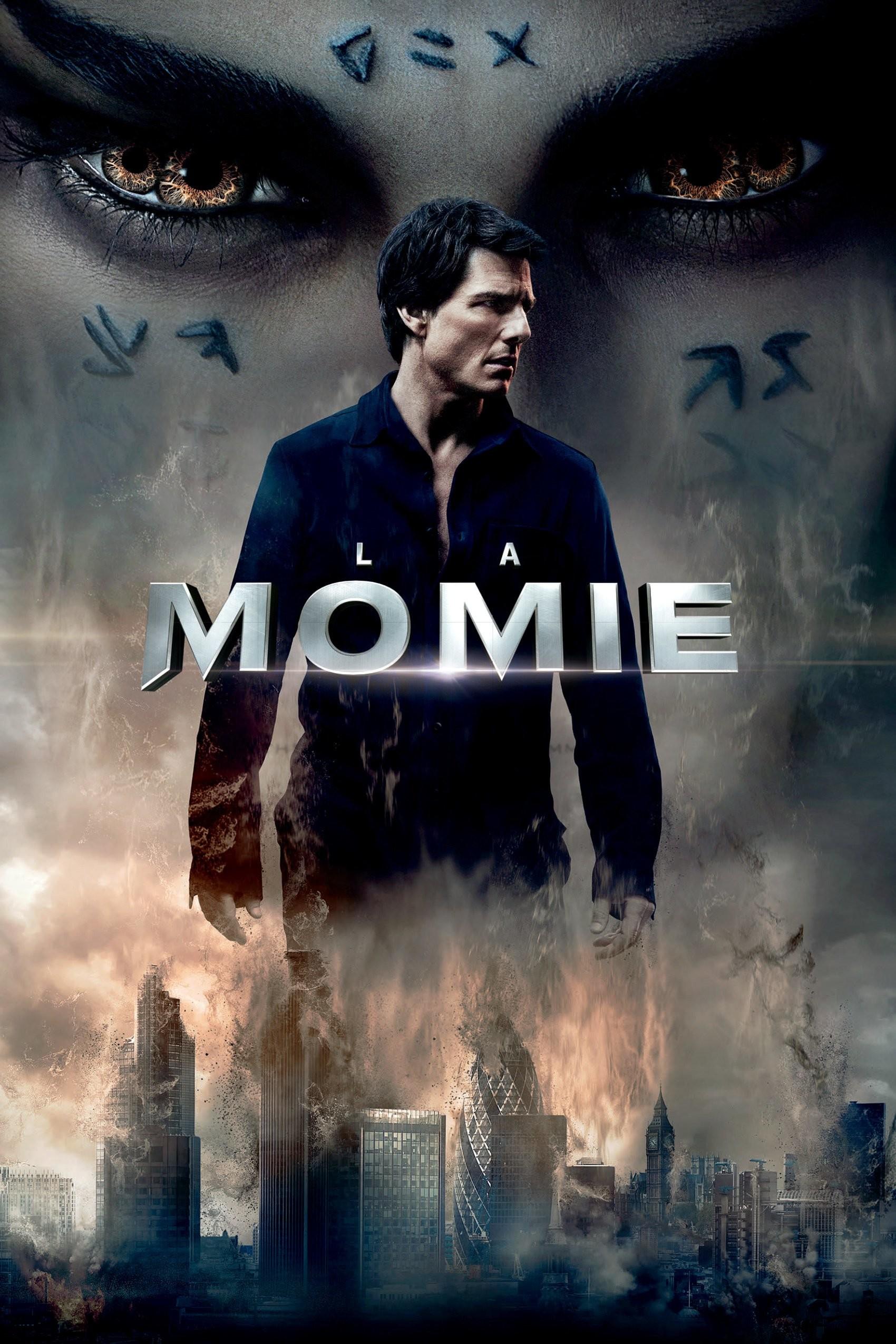 Regarder La Momie (2017) Gratuit en Ligne