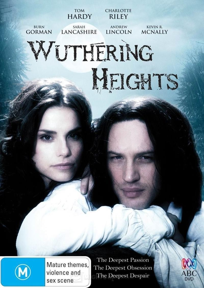 Watch Wuthering Heights (2009) Free Online