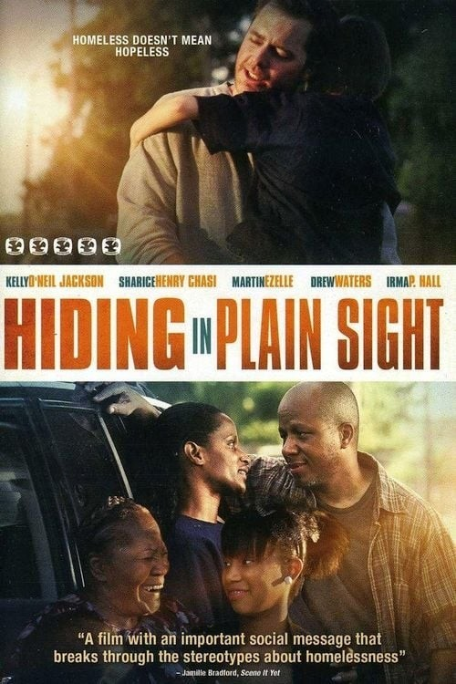 Watch Hiding in Plain Sight (2012) Free Online