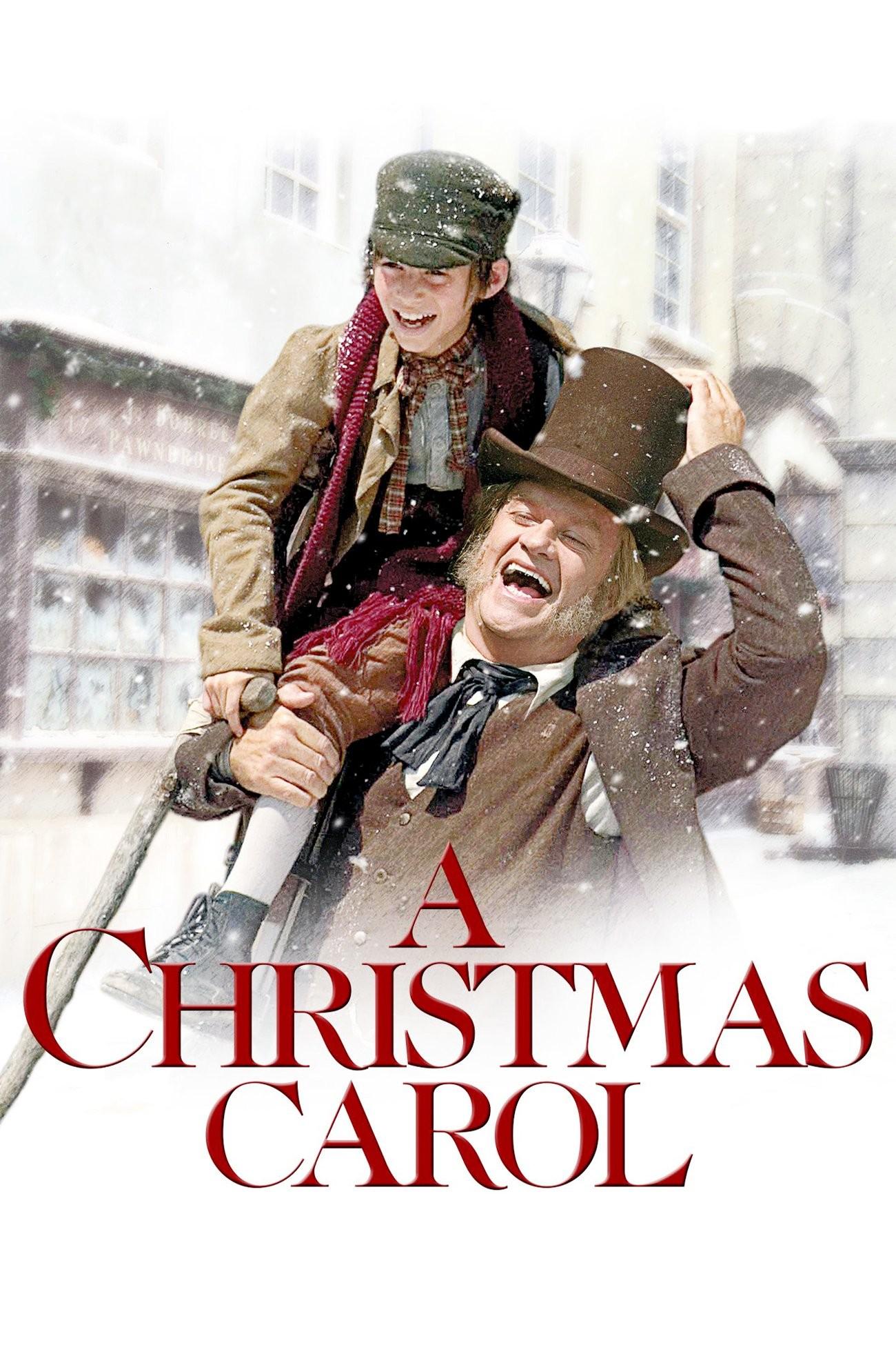 Watch A Christmas Carol Free Online