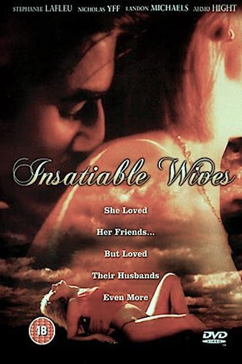 Insatiable Wives 2000 Kostenlos Online Anschauen - HD Full Film
