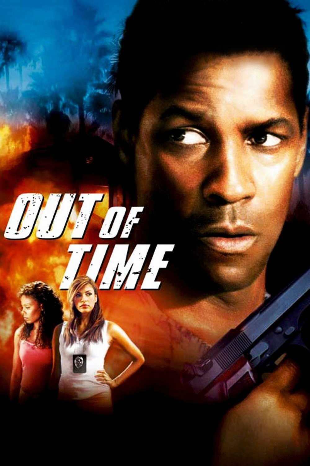 Watch Out of Time (2003) Free Online