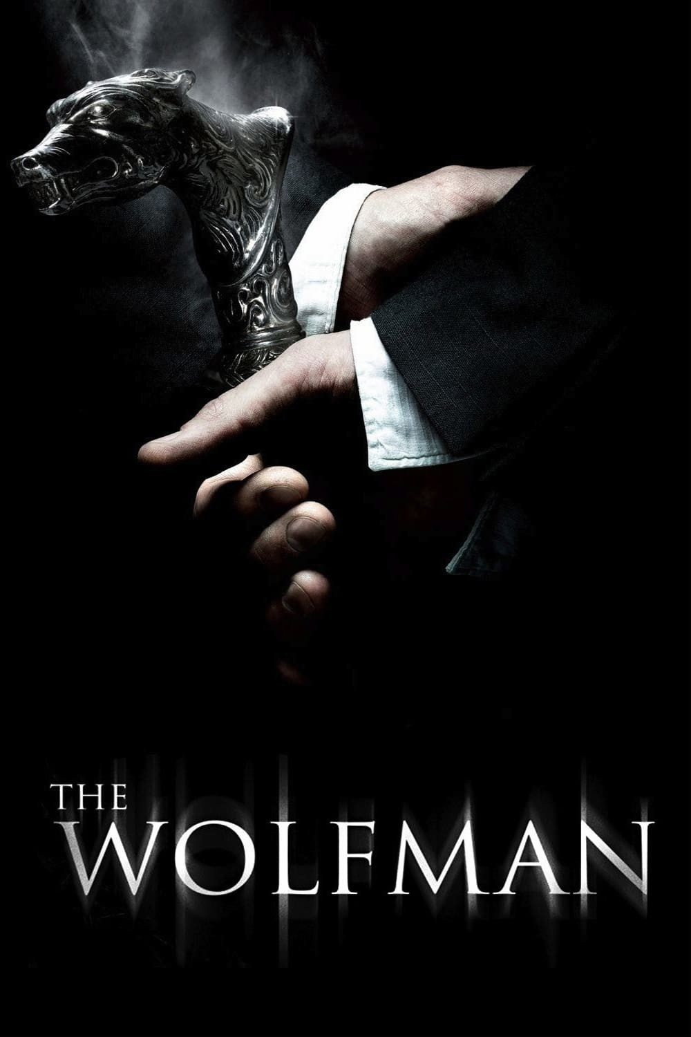 Watch The Wolfman (2010) Free Online