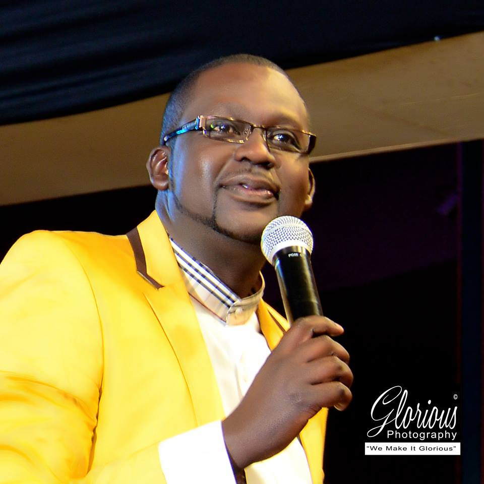 Top 10 Most Influential Male Public Figures On Kenyan ...