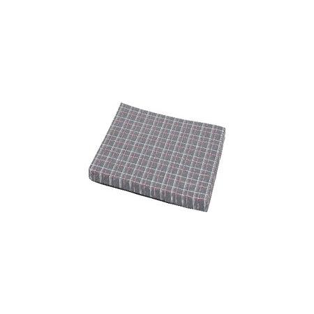 tapis confort dehoussable pour chien et chat t90 one reds zolux