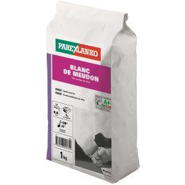 Mr Bricolage Reunion Blanc De Meudon 1kg Parexlanko Bricoler Decorer Jardiner Amenager