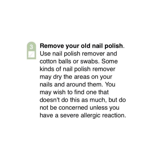 Short Nail Art 26