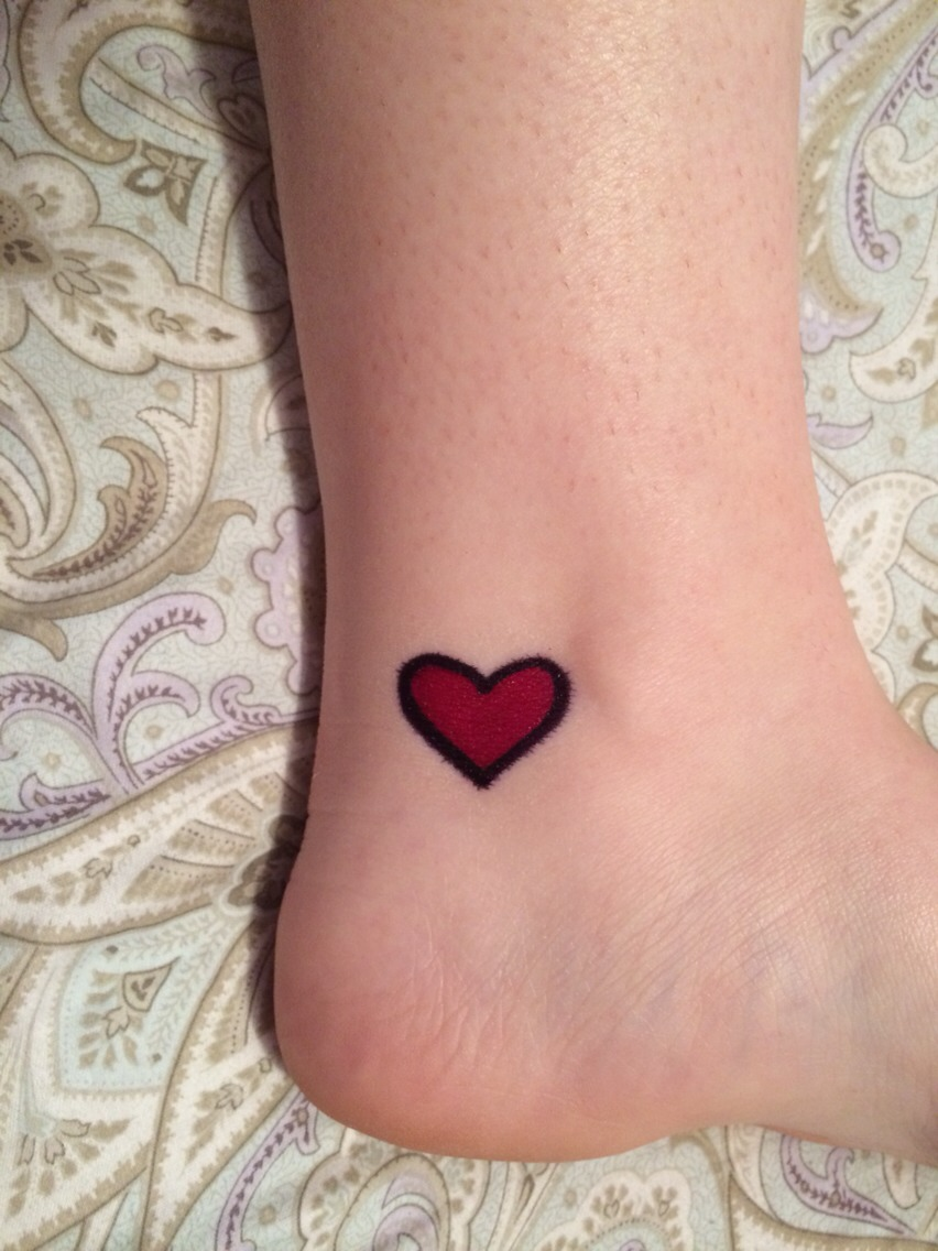 How To Make Sharpie Tattoos Last : sharpie, tattoos, Sharpie, Tattoos, Without, Powder, Tattoo, Gallery, Collection