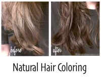 All Natural Hair Color Recipes  - Musely