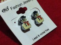 Christmas Earrings And More For Cheap - Musely