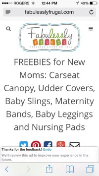Free Baby Canopy And More - Musely