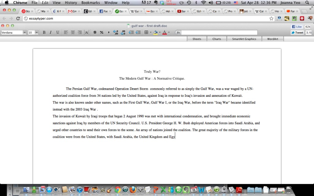 If You Have An Essay Due In A Couple Of Hours Then Go Onto essaytyper.com And They Will Write It !!! by directioner - Musely