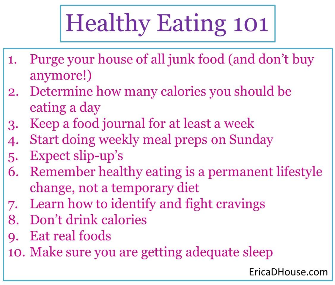 Healthy Aging Worksheet