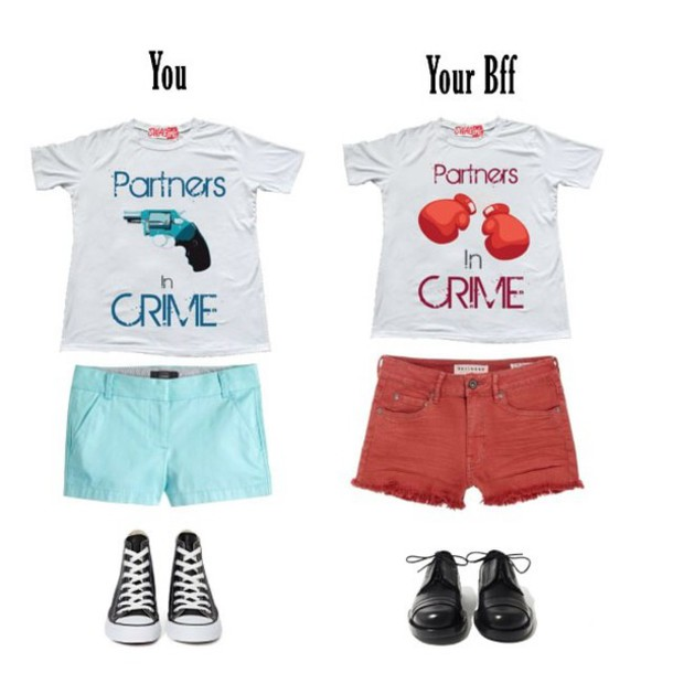 cute bestfriend outfits by