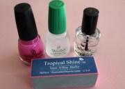 make gel nails