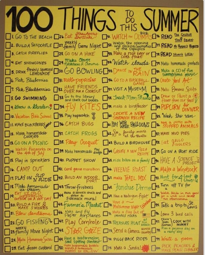 500 + Things To Do When Bored AF - Musely