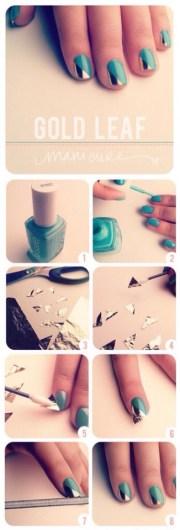 easy & amazing diy nail