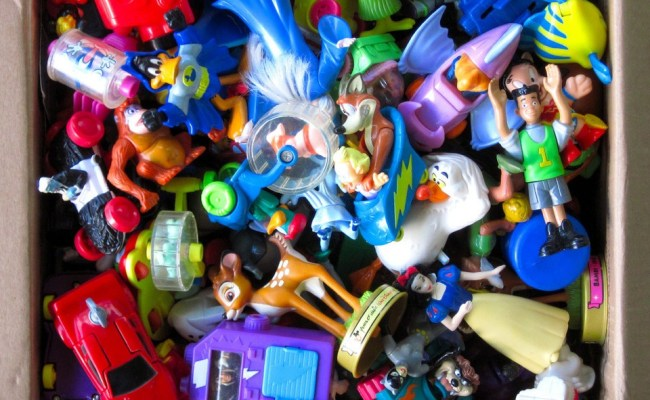 Ways To Effectively Sell Used Children S Toys By Jessica