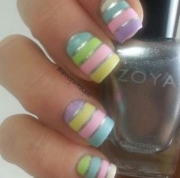 Super Cute Spring Nail Ideas  - Musely