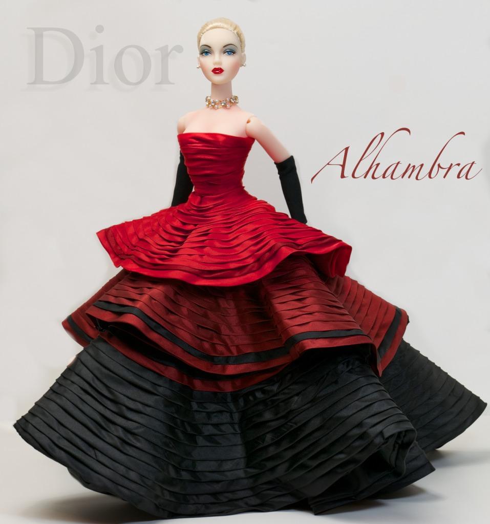 Designer Barbie Dolls Musely