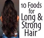 foods long & strong