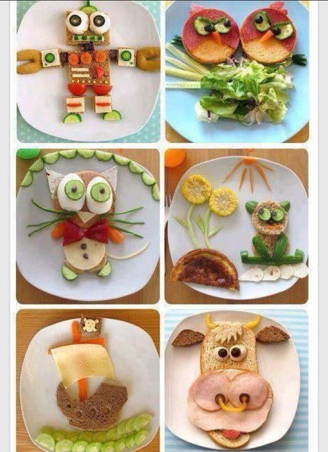 Decorated Food That Looks Like Art Musely