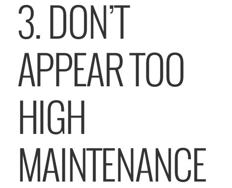 1⃣3⃣ Tips On How To Make Him Want You More Straight From