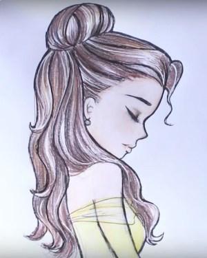 disney princess drawing tips