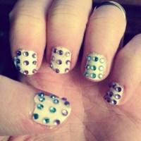 Cute, Fun Nail Ideas  - Musely