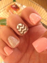 Summer Time Nails - Musely