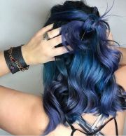 fall hair color ideas georgette