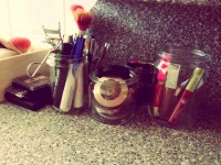 How To Store Your Make Up - Musely