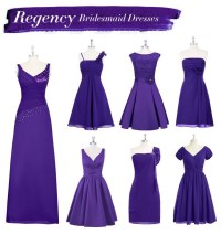 Most Popular Colors Of 2015 Bridesmaid Dresses - Musely
