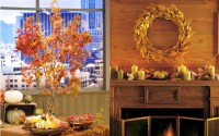 Indoor Fall Decor - Design Decoration