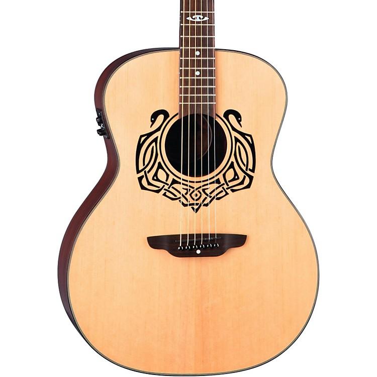 Acoustic Guitar String Order