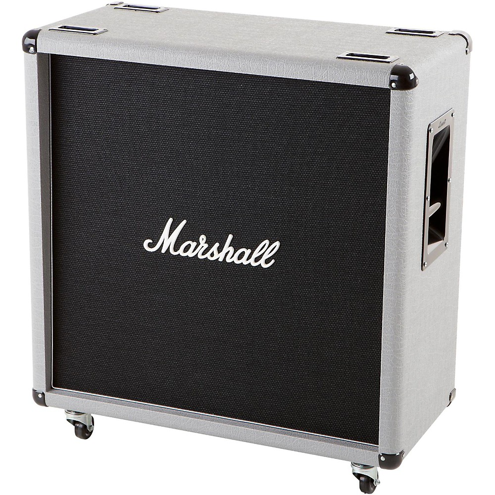 Marshall 2551BV Silver Jubilee Straight 4x12 Guitar