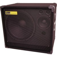AccuGroove Tri115L Bass Cabinet | Music123