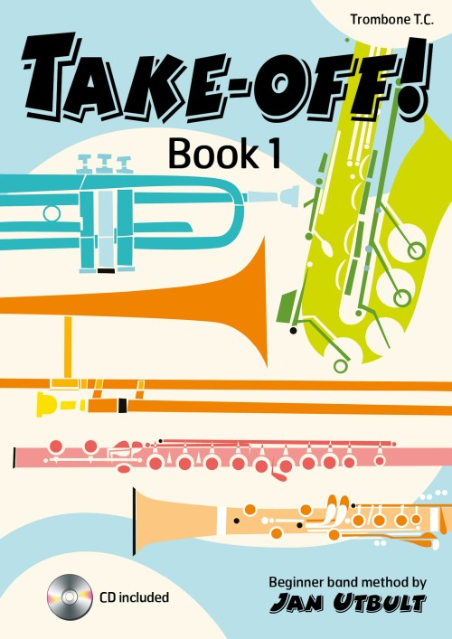 Take-off! 1 - Trombone T.C.