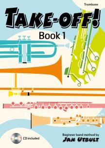 Take-off! 1 Trombone